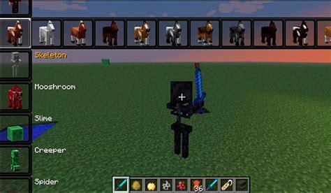 morph mod 1 7 10 1 7 2 1 6 4 1 6 2 minecraft mods image gallery minecraft mod 1 7
