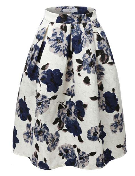 1000 ideas about midi flare skirt on midi