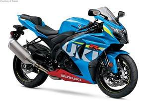 Suzuki America Motorcycles Suzuki Gsxr 1000 News Reviews Photos And