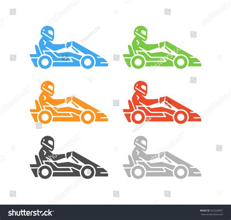 figures of the one must go symbolical logo roots book one volume 1 books vector flat karting logo symbol silhouette stock