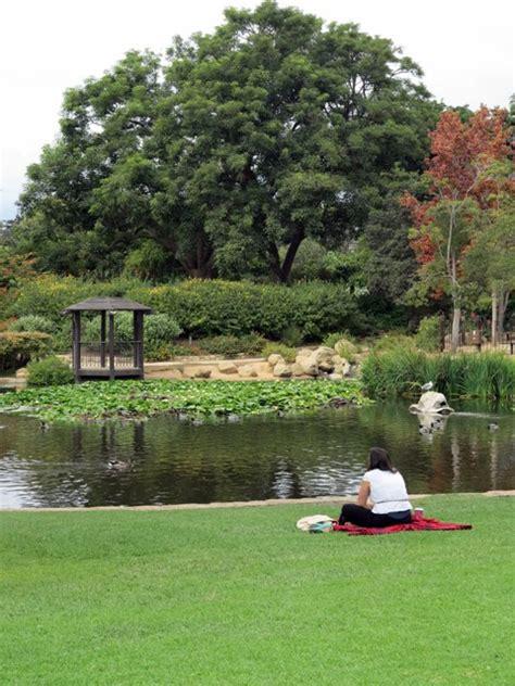 Keck Park Memorial Gardens by Keck Park R Doug Wicker Author
