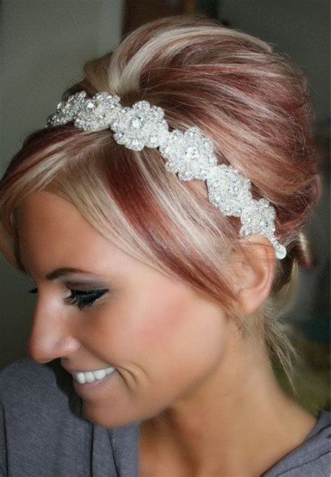 headband inverted bob 169 best images about hair on pinterest