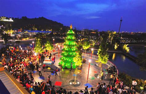 legoland malasia 225 rbol de navidad gigante el poder de