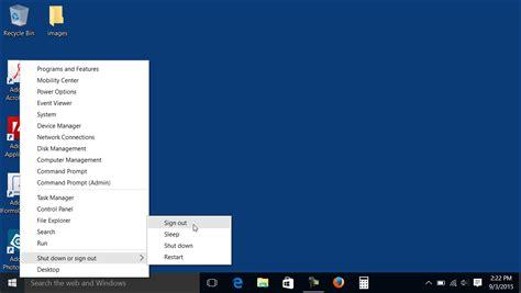 windows 10 start tutorial the start button in windows 10 tutorial teachucomp inc