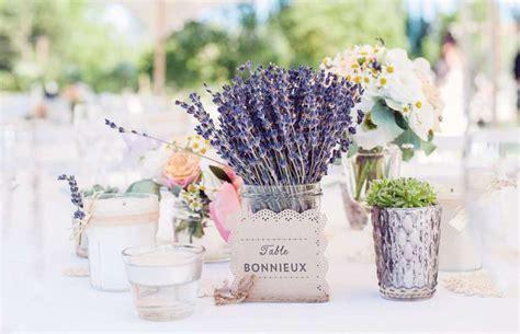 fiori color lavanda composizioni floreali con lavanda foto matrimonio