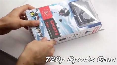 Sports Hd 1080p Waterproof 30m waterproof review 50 hd 720p waterproof 30m