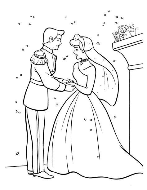 cinderella cartoon coloring pages cinderella coloring pages 3533