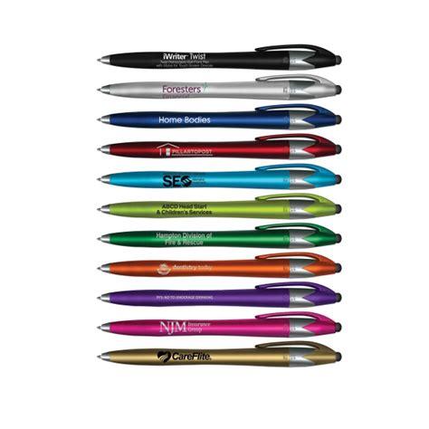 tattoo pen stylus iwriter twist stylus ballpoint pen combo black ink