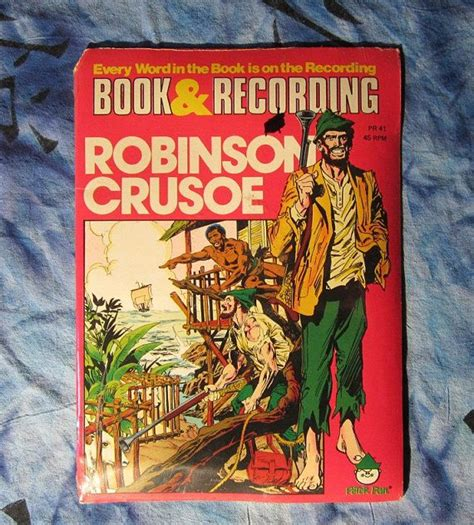 robinson crusoe tale spinners for children lp ebay the 87 best images about kitschy childrens records on orchestras blue tail and