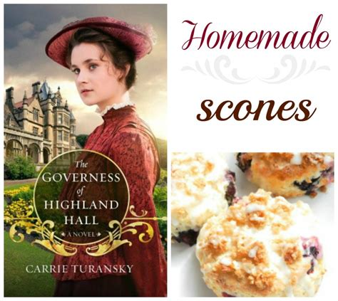 to a governess a highland novella books from story to table a giveaway joanne bischof