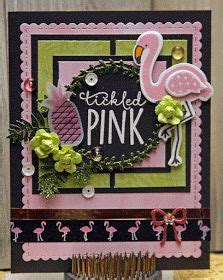 pin by cheryl stalowski on tickled pink ii pinterest 1000 images about cards birds peacocks flamingoes