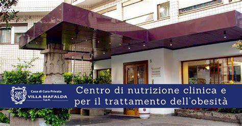 casa di cura villa villa mafalda casa di cura privata roma