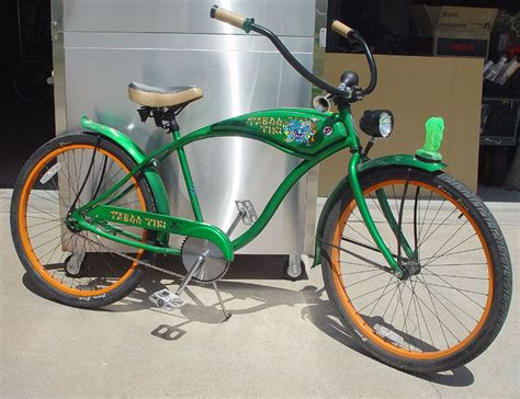 kustom kruiser roadster kustom kruiser roadstster dyno roadster bicycle for sale