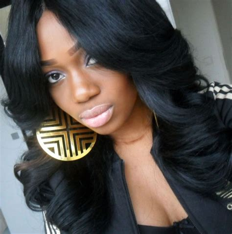 sew ins that africans did 1000 ideas about straight hair weave on pinterest hair