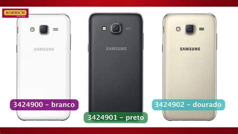 Samsung J5 Duos smartphone samsung j5 duos