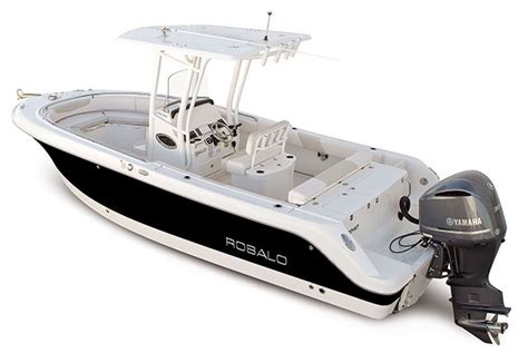 powder coated boat t top 2016 robalo 242 builder