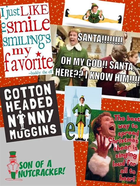 film quotes from elf quotes from the movie elf quotesgram