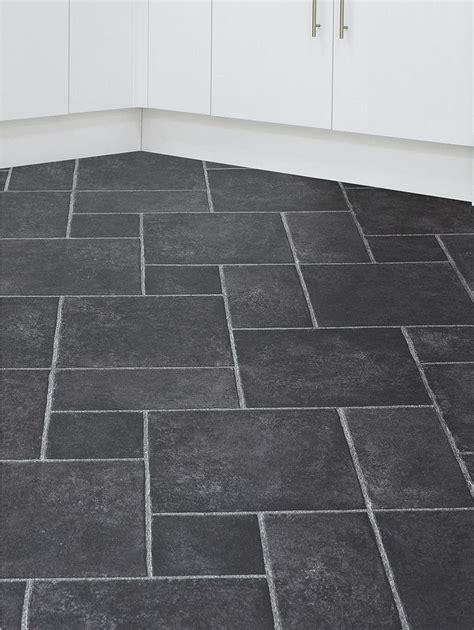 best kitchen ideas images on black white vinyl flooring