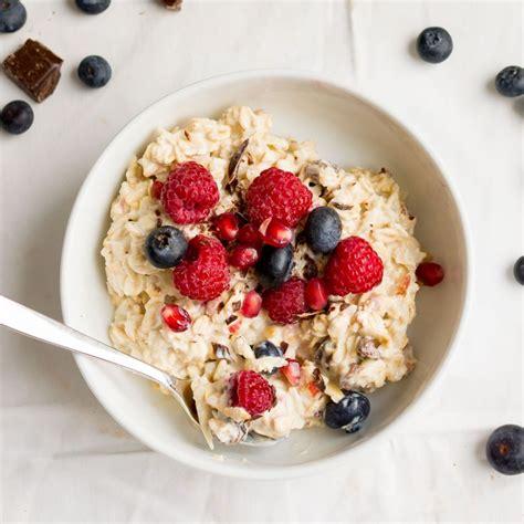 best bircher muesli recipe the 25 best bircher muesli ideas on healthy