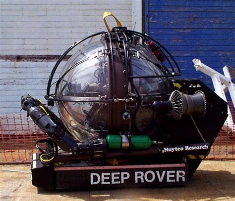 boat mechanic yamba deep rover submersible google search lets travel