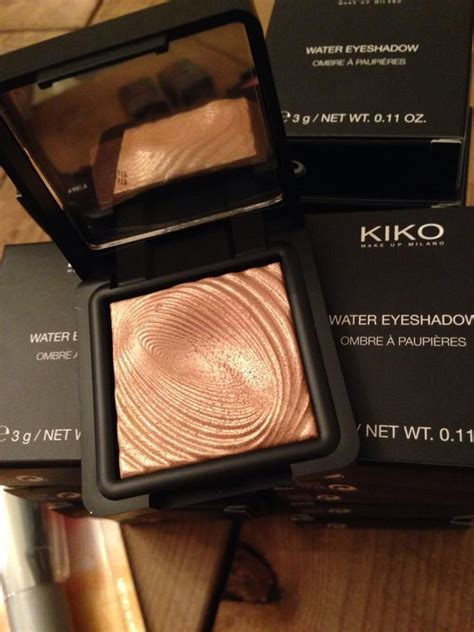 mac whisper of gilt dupe kiko water eyeshadow in 208 light gold makeup 113 best dupes kiko images on hacks dupes and makeup