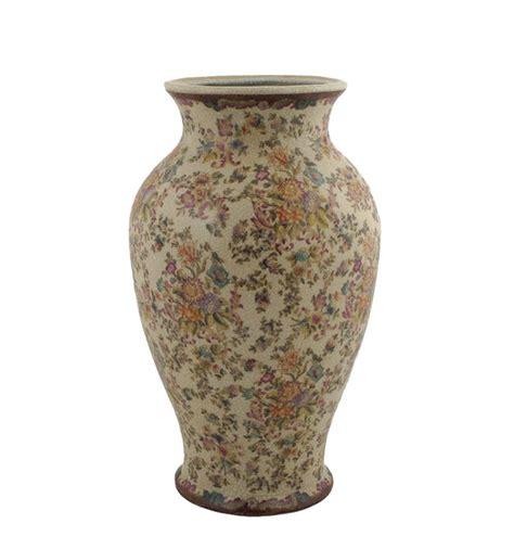imagenes de jarrones vintage jarron de porcelana jarr 243 n 36cm delicia