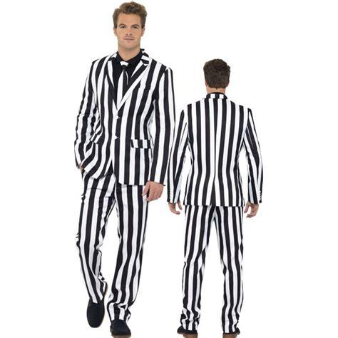 imagenes de hombres a blanco y negro traje hombre rayas blanco y negro comprar online en