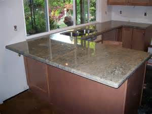 typhoon green granite installed design photos and reviews
