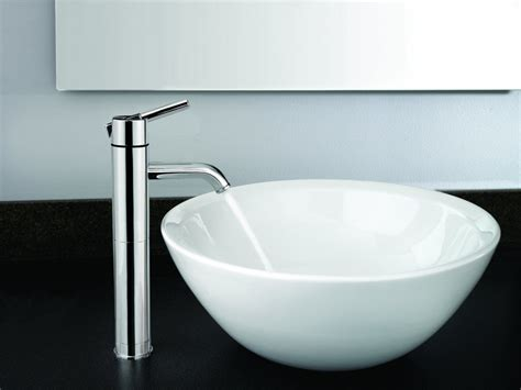 Bathroom Bowl Sink Bowl Sinks For The Bathroom The Homy Design