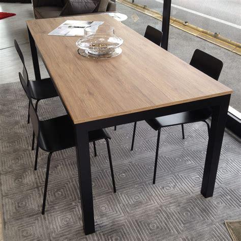 tavoli scavolini allungabili tavolo allungabile industrial table 160 280 x90 cm