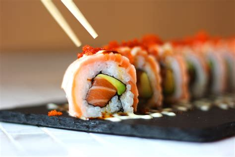 sushi in is sushi healthy here s everything you need to time