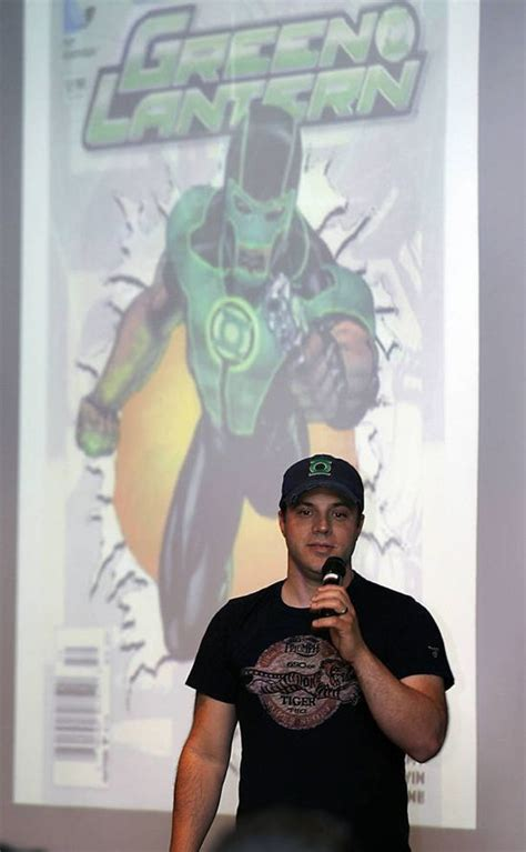 green lantern by geoff 1401258204 kevin smith working on secret project with geoff johns