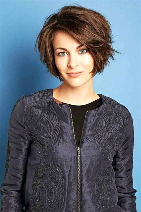 medium hairstyles for thick hair 60 unique layered bob hairstyles for medium
