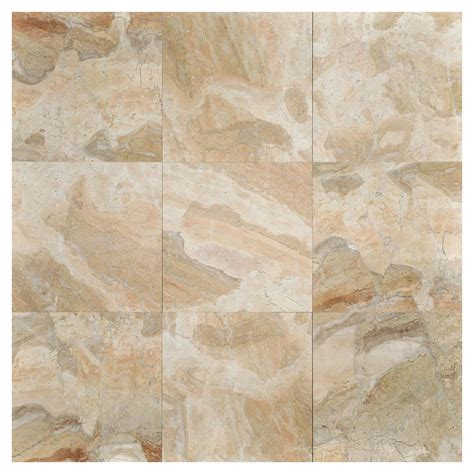 Marble Floor Tile Breccia Cambria Polished Marble Tile