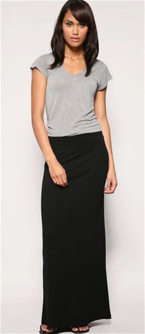best 25 black skirt ideas on