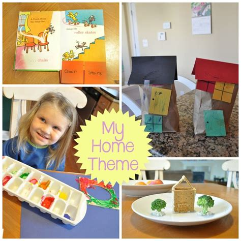 home theme ideas 106 best images about play learn love activities on