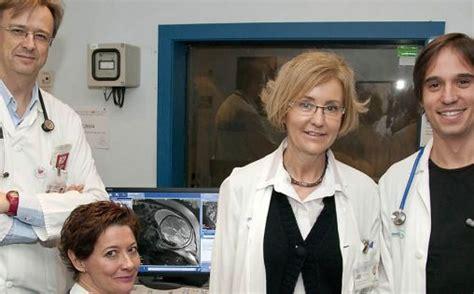 guadalajara realiza su primera resonancia fetal