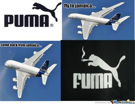 Puma Meme - puma by bexoboss meme center