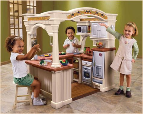 child kitchen foxy play kitchen sets toddlers feature toys kitchen accessories uk