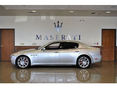 Maserati Pre Owned Usa Sell Used Maserati Certified Pre Owned 6yr 100k Warranty