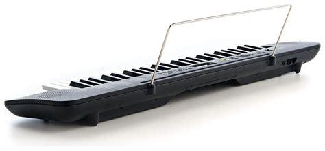 casio tastiere casio ctk 240 tastiera portatile 49 tasti quattro ottave