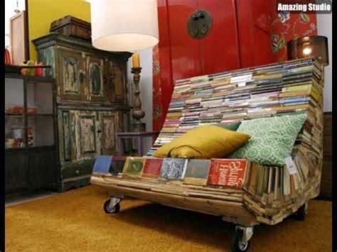 sofa aus paletten recycling m 246 bel wundersch 246 nes sofa aus paletten