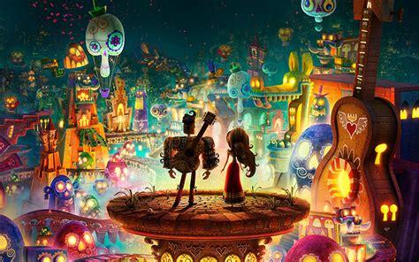 film animasi book of life d 237 a de los muertos mexican culture in film