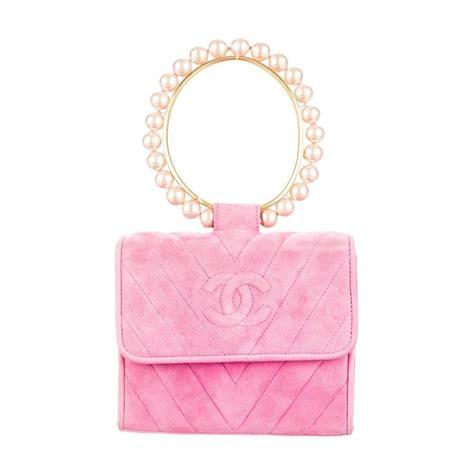 40655 25 Handbag Pearl Pink best 25 chanel pink ideas on pink chanel bag