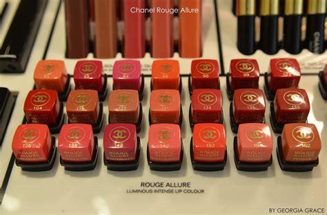 Lipstick Crayon Wardah chanel lipstick swatch the of