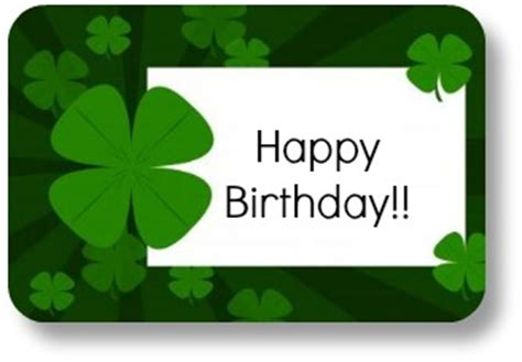 Birthday Cards Ireland Irish Birthday Blessing Tips And Tricks For Your Next