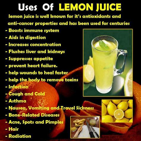 Can You Use Bottled Lemon Juice To Detox by Uses Of Lemon Juice Positivemed