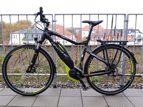 E Bike Ebay Gebraucht by Haibike Sduro Trekking Sl 28 Quot Rh 52 Cm E Bike