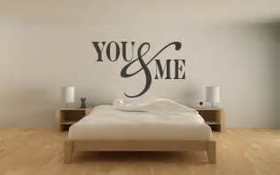 Wall Stickers Love Quotes you amp me wall stickers love quotes wall quotes wall art