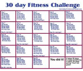 30 day home workout plan flat stomach thin thighs no lies photo fitness and nutrition challenges 2 pinterest